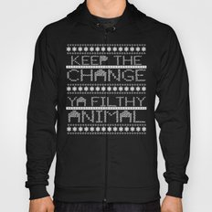 Keep the Change Christmas Sweater RonkyTonk Hoody