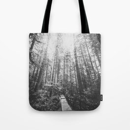 INTO THE WILD II Tote Bag