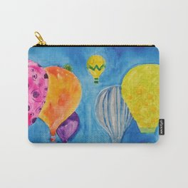 Endless Balloons Carry-All Pouch