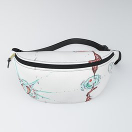 Permeate Fanny Pack