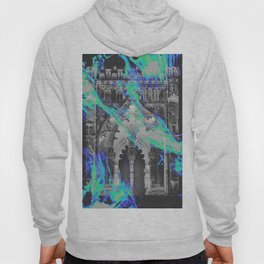 RAGE AGAINST THE DYING OF THE LIGHT Hoody