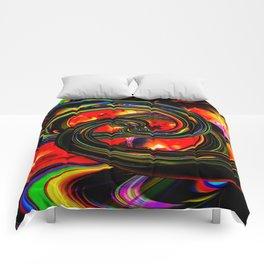 Wrong Way Comforters