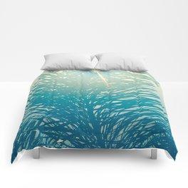 Peeking Sun Comforters