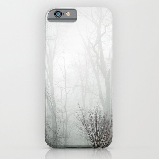 Forest Lullaby iPhone & iPod Case