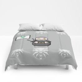 Witcher - Geralt Comforters