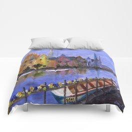 Gent Comforters