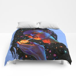Ask the Universe Comforters