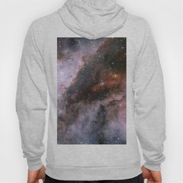Eta Carinae Nebula - Space Art Hoody