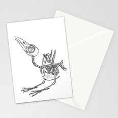 Raw Stationery Cards