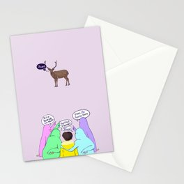 HORSE... Stationery Cards