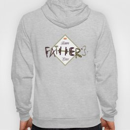 Happy Fathers Day To The Best Father Hoody