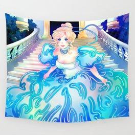 Cinderella Wall Tapestry