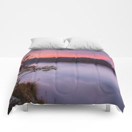 Above the couds Comforters