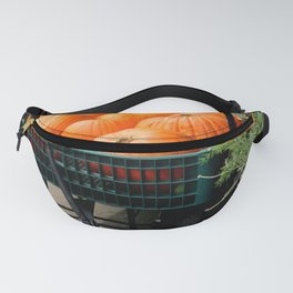 Don't Forget Your Pumpkin Fanny Pack