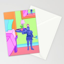 Knightstand Stationery Cards
