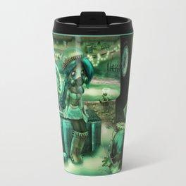 Havoc Harbor Travel Mug