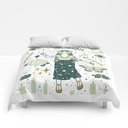 The Guide Comforters