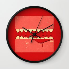 Inequality Bites! Wall Clock