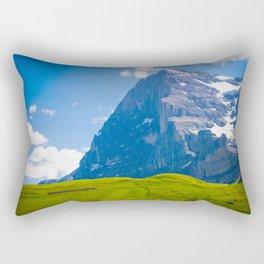 Swiss Express Rectangular Pillow