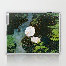 SEEING SOUNDS Laptop & iPad Skin