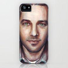 Paul Rudd iPhone (5, 5s) Slim Case