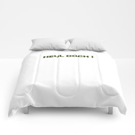 Heul Doch! Comforters