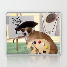 Zee Arteest! Laptop & iPad Skin