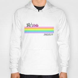 Rainbow Friends Hoody