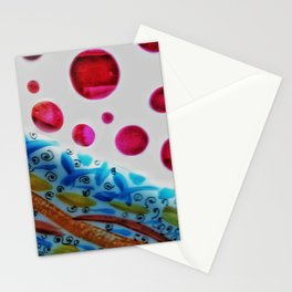Celestial Reflections Stationery Cards