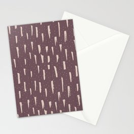 droping Stationery Cards