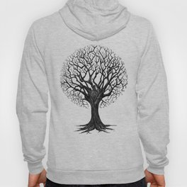 Fashionable Tree Hoody