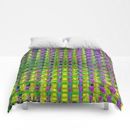 Extruded Comforters
