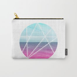 Sea Prism Carry-All Pouch