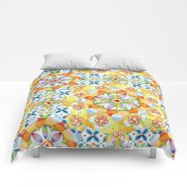 Byzantine Heraldic Comforters
