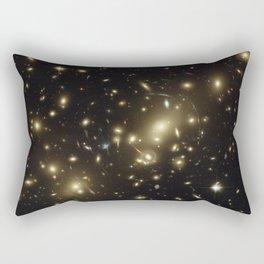 Abell 2218 Rectangular Pillow