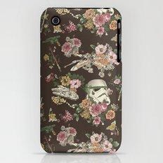 Botanic Wars Slim Case iPhone (3g, 3gs)