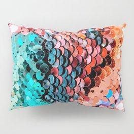 Sequin Pillow Sham