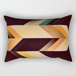 tyyr dwwn Rectangular Pillow