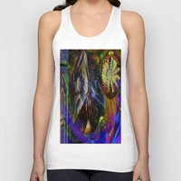 engineer Tank Tops featuring The Ultimate Engineer  by Joseph Mosley