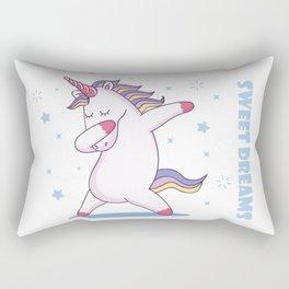 Unicorn Pillow Rectangular Pillow