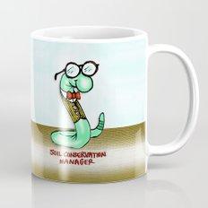 Soil Conservation Manager Mug