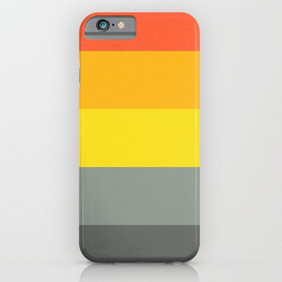 mindscape 8 iPhone & iPod Case