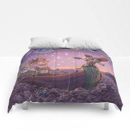 Ahoy adventure! Comforters