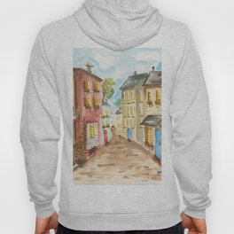 Side Street Hoody