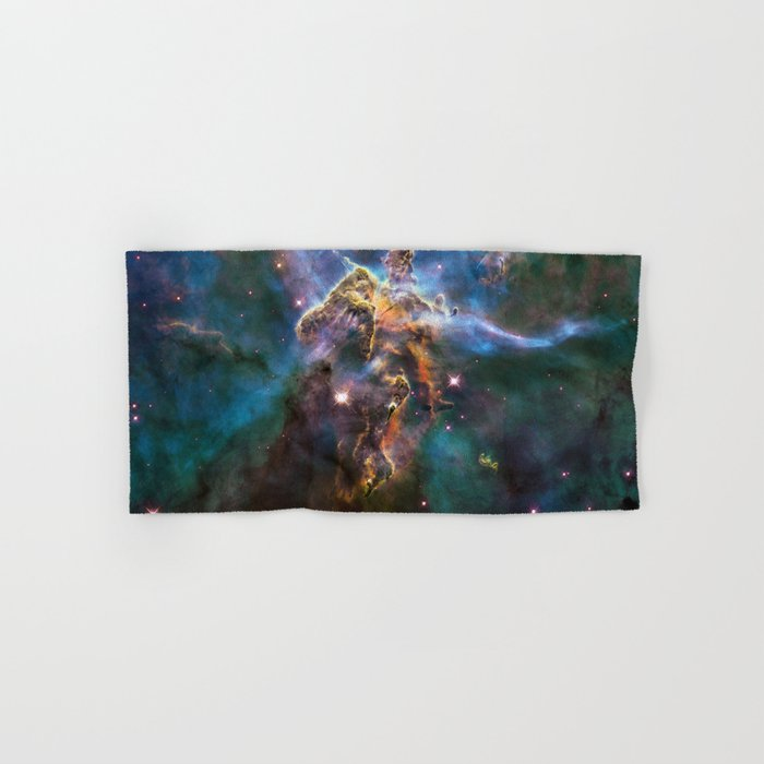 Mystic Mountain Hand & Bath Towel