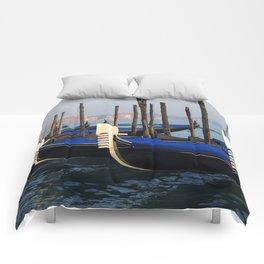 Gondolas Comforters