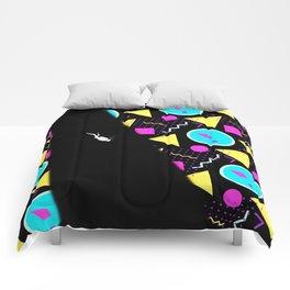 Dive deeper Comforters