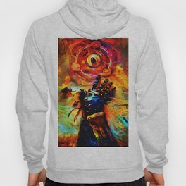 Colorful Stone Hoody