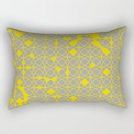 o x o - gy Rectangular Pillow