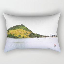 Mount Maunganui Rectangular Pillow